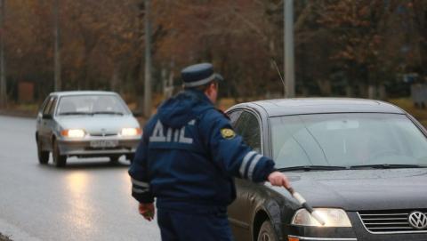 Пенсионер вторично пойман на пьяном вождении на улице Саратова