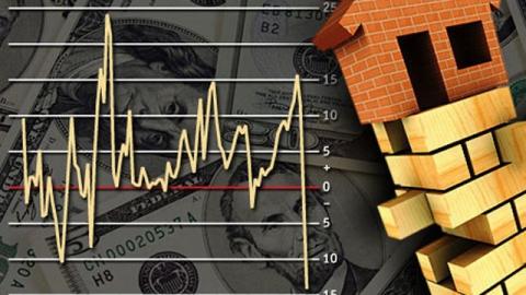 Стало известно, как кризис подкосил вторичный рынок жилья в Российской Федерации