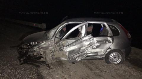 Опубликованы подробности автокатастрофы у села Клещевка
