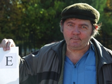 Жители дома на Железнодорожной протестуют против развлекательного центра