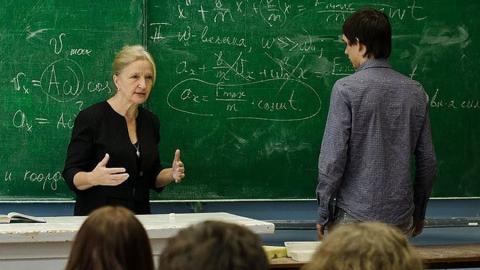 ФТЛ остался единственной школой Саратова в перечне 200 лучших школ страны