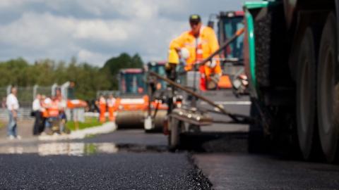 Росавтодор направит 3,6 миллиарда рублей на дороги Саратовской области