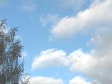 Прогноз погоды на 12 октября. Похолодание и дождь