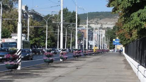 В Саратове на пять часов закрывается движение по улице Московская