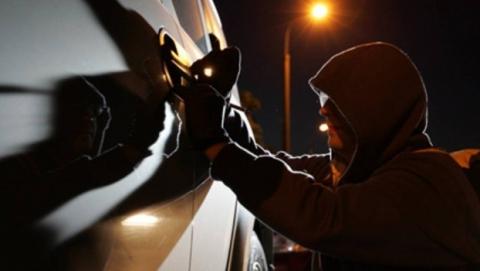 Бывший муж напился и угнал машину у жительницы Балакова