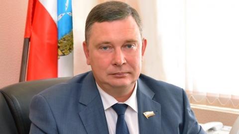 Дмитрий Соколов выступил с рацпредложением в деле бурения скважин