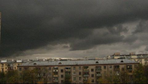 Понедельник 16 мая в Саратове будет прохладным и пасмурным