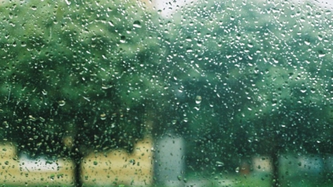 19 мая в Саратове снова небольшой дождь