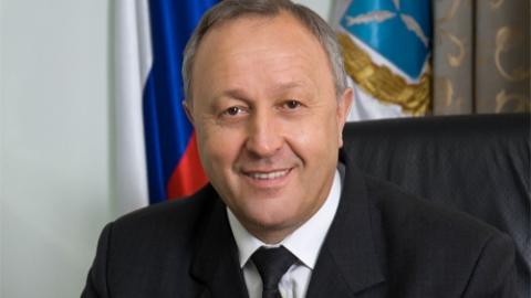 Валерий Радаев занял 69 место в рейтинге глав регионов России