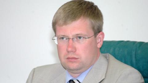 Дениса Фадеева избрали главой Петровского района