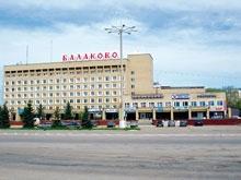 В Балаковский район вернули автобусный маршрут