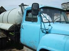 Ассенизаторский автомобиль стал причиной гибели человека