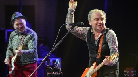 Из-за концерта группы «Чайф» запретят движение автобусов Саратов-Энгельс