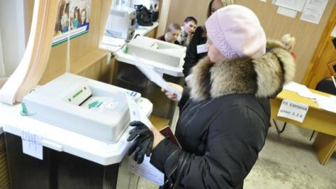 КОИБов установят наизбирательных участках Алтайского края 18сентября