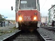 Движение трамваев №3 экстренно остановлено