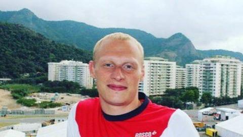Илья Захаров иЕвгений Кузнецов стали седьмыми всинхронных прыжках наОлимпиаде