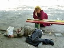 Парня забили до смерти после отказа бросить пить