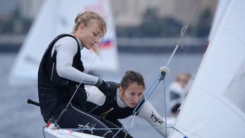 Россиянки невыступят в заключительной гонке яхтсменов наИграх вРио