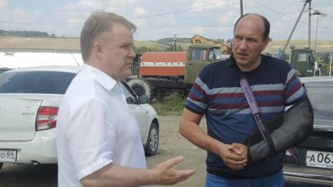 В Саратовской области переписали 7 миллионов гектаров земли
