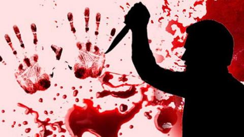 Пытавшаяся разнять мужчин саратовчанка получила смертельное ножевое