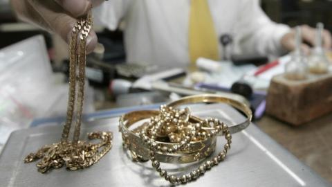 Оглашен вердикт похитившей изломбарда золото на600 тыс. руб. гражданке