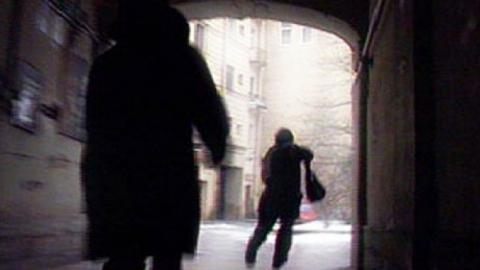 ВСаратове группа нетрезвых молодых людей избила иограбила прохожих