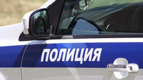 ВСаратове полицейский подозревается ввымогательстве