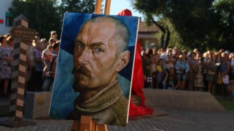 ВХвалынске открылся фестиваль живописцев