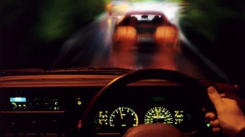 ВЕлшанке шофёр автомобиля, сбившего велосипедиста, убежал сместа ДТП