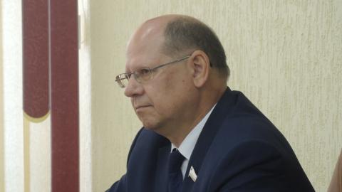 Кандидатуру Ивана Кузьмина посоветовали надолжность зампреда руководства региона