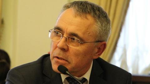 Управляющий дорожного комитета Саратова уволился после критики Володина