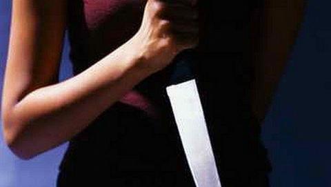 ВКалининском районе здешняя жительница обвиняется вубийстве сожителя