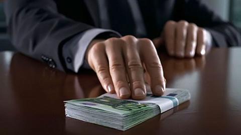 Руководство МУП «Водосток» попалось навзятке в200 тыс.