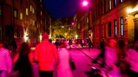 В «Ночь культуры» вСаратове будут концерты ивосточная вечеринка