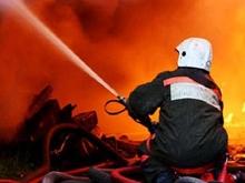 На пожарах погибли 14 детей