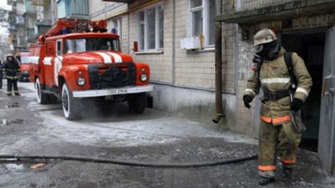 Напожарах вквартире идаче погибли 2 человека