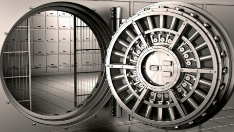 30 млн руб. украли у предпринимателя изячеек «Газпромбанка»