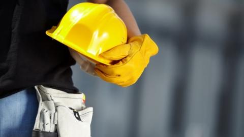 ВБалакове упал с12 метров ремонтировавший затворы Саратовской ГЭС рабочий