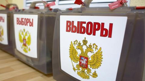 Явка навыборах вСаратовской области достигла 53%