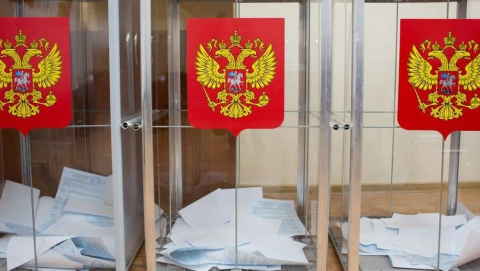 ВСаратовской области «Единая Россия» держит лидерство навыборах