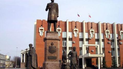 Вгордуму Саратова поодномандатным округам проходят единороссы