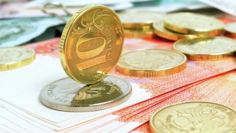 Официальный курс доллара опустился крублю