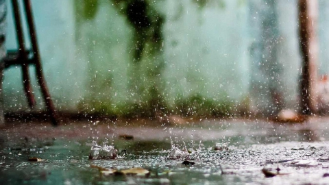 ВСаратове предполагается небольшой дождь