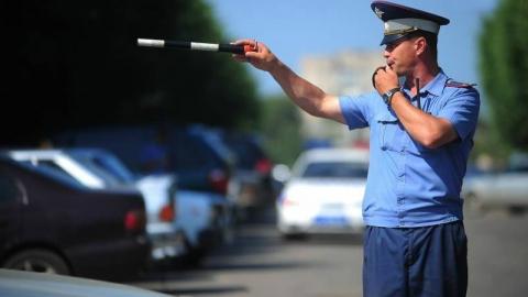 За минувшую неделю вСаратове оштрафовали 161 пешехода занарушение ПДД