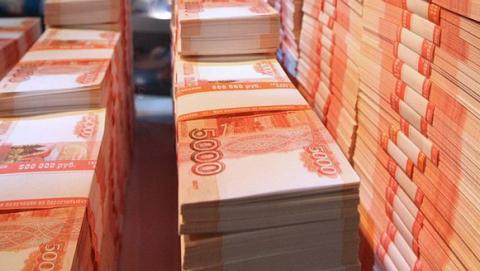 Саратовцы стали получать всреднем на1300 руб. менее