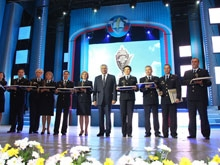Пресс-служба саратовкого МВД лидирует среди коллег