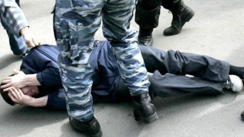 Полицейские Копылов иЧирков получили потри года колонии заизбиение схваченного