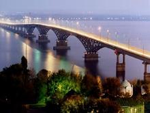 Для ремонта мост Саратов-Энгельс придется закрыть на несколько месяцев