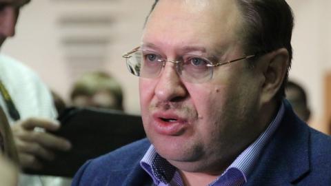 ЕРвыдвинула Сергея Наумова впредседатели саратовской гордумы