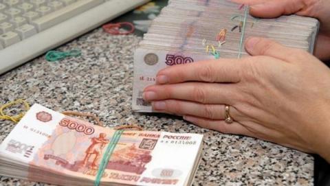 Кассир оператора кабельногоТВ присваивала деньги клиентов